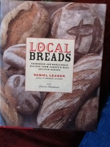 For when I want to make bread like Kelli does.